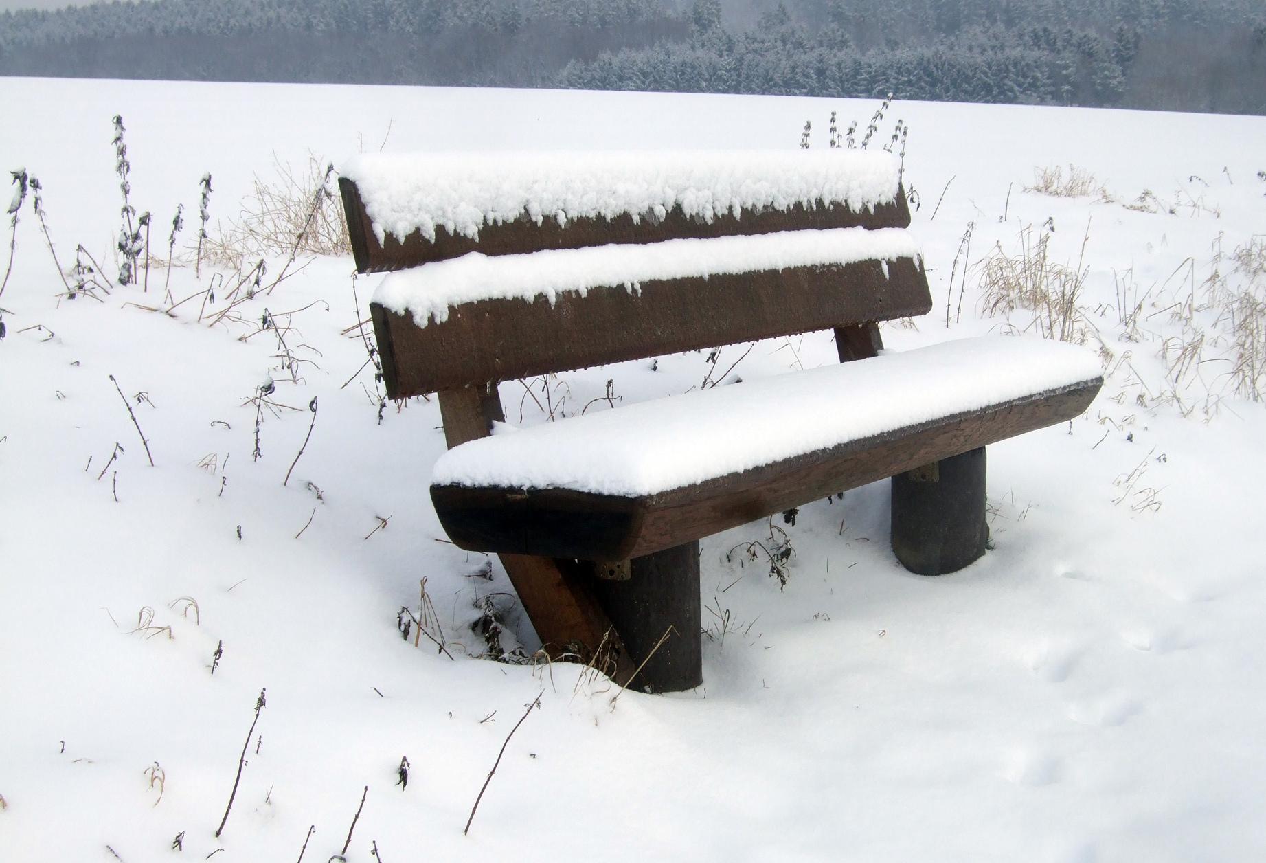 Neuhof-Schnee
