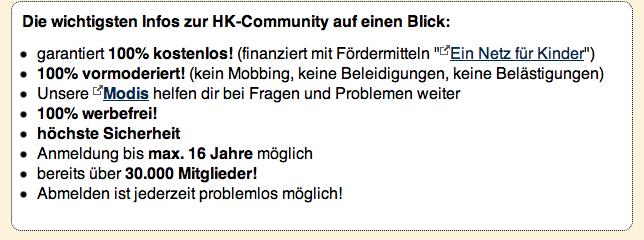 Helles-koepfchen-anmeldung