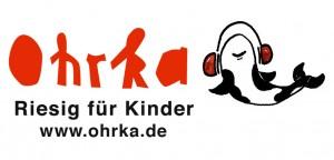 Ohrka Logo