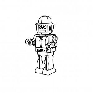 MLAB Robo