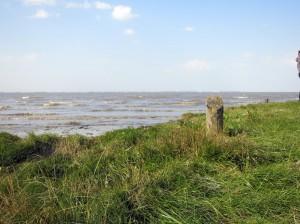 Nordsee bei Dangast